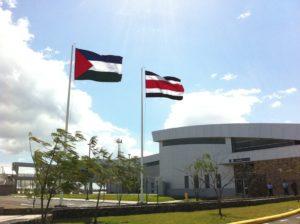 Flughafen Costa Rica