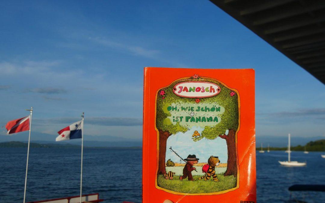 Oh wie schön ist Panama – doch warum ausgerechnet Panama?
