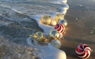 Wie wird Weihnachten in Panama, Costa Rica und Brasilien gefeiert?