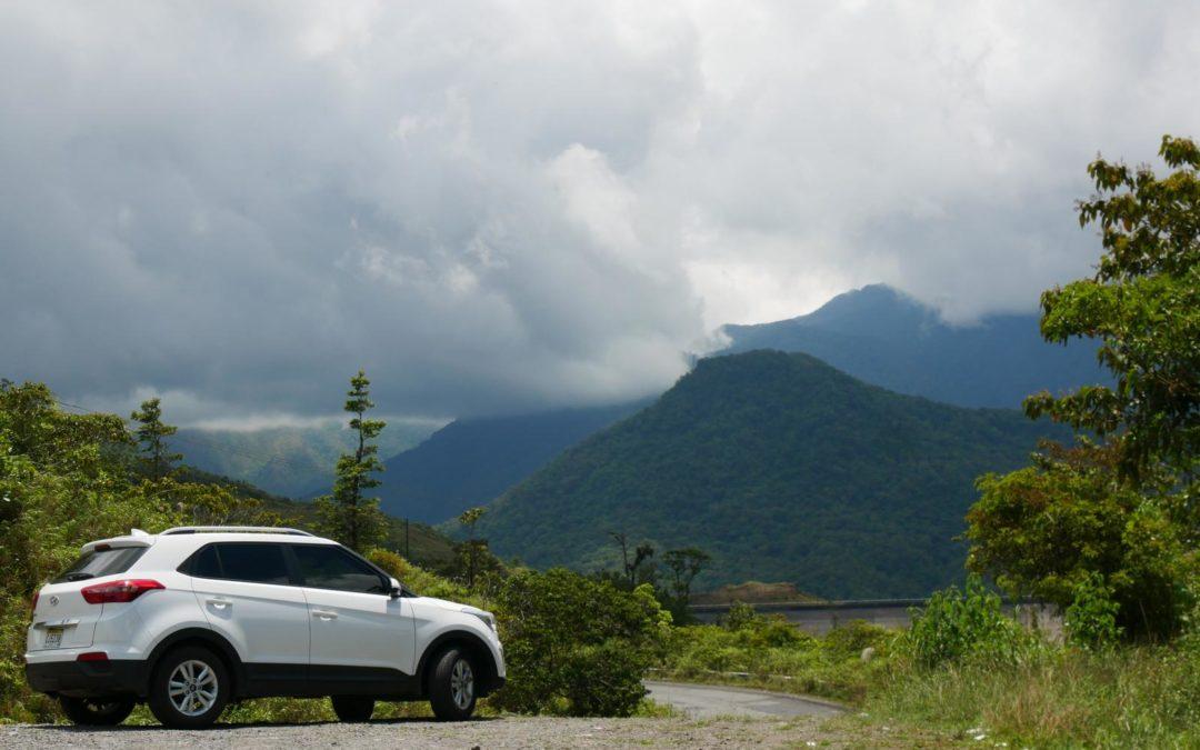 5 Tipps für eure Panama Mietwagenreise