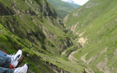 6 Highlights auf einer Ecuador Reise