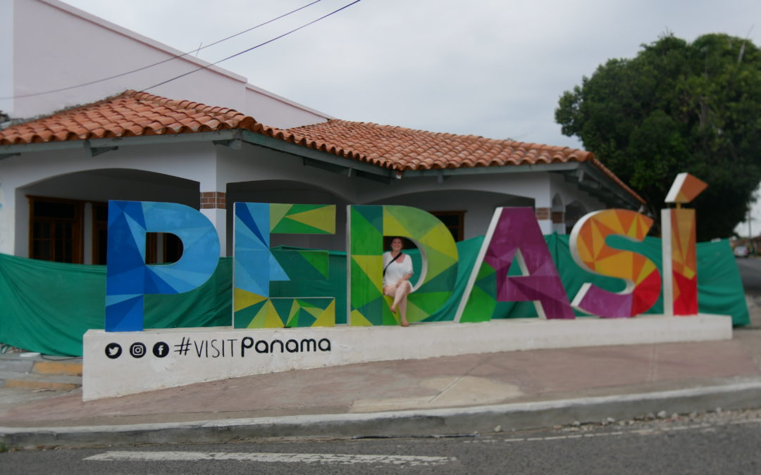 Urlaub in Pedasí, Panama
