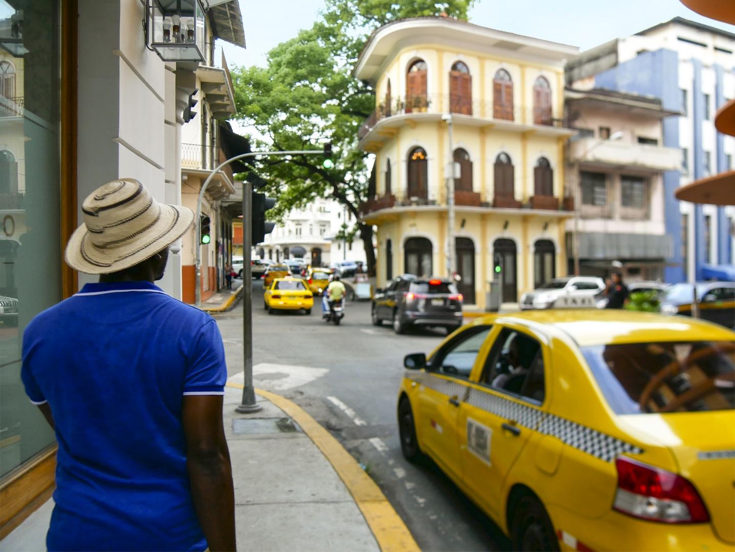 Panama Citystadtführung_Kolonialstil_Panamareise