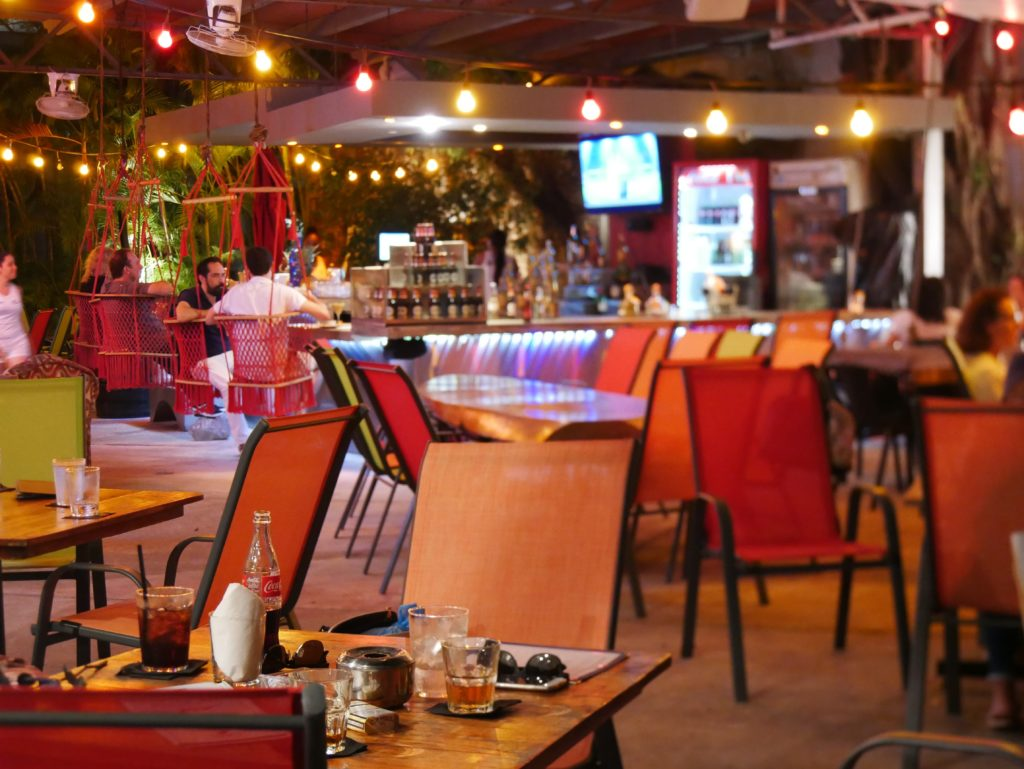 Bar Panama City
