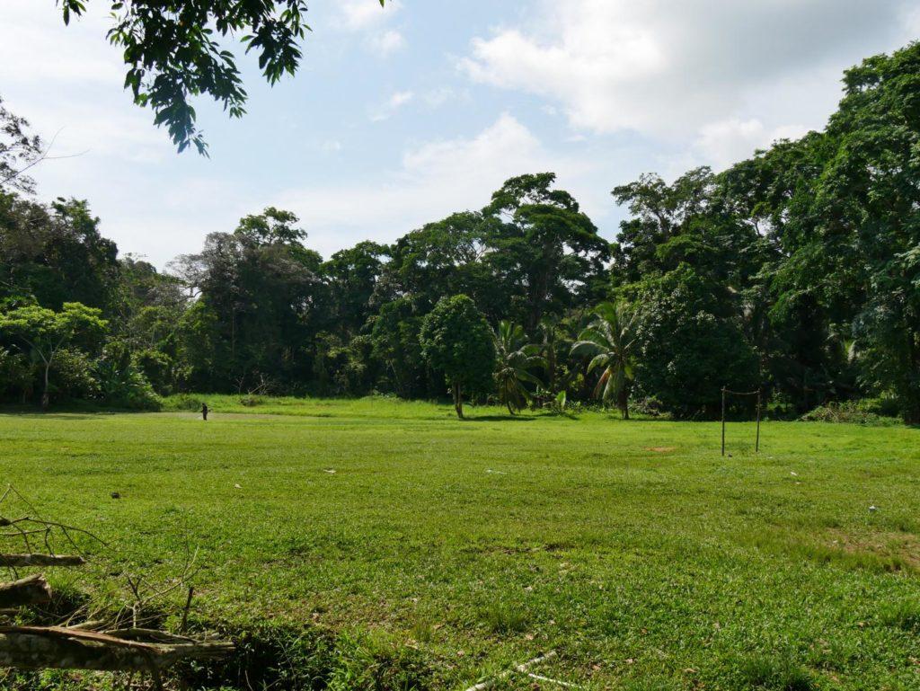 Fussballplatz_Panama_2018_Panama Urlaub