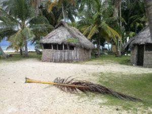 Unterkunft_Nubesidub_Lodge_San Blas_Panama