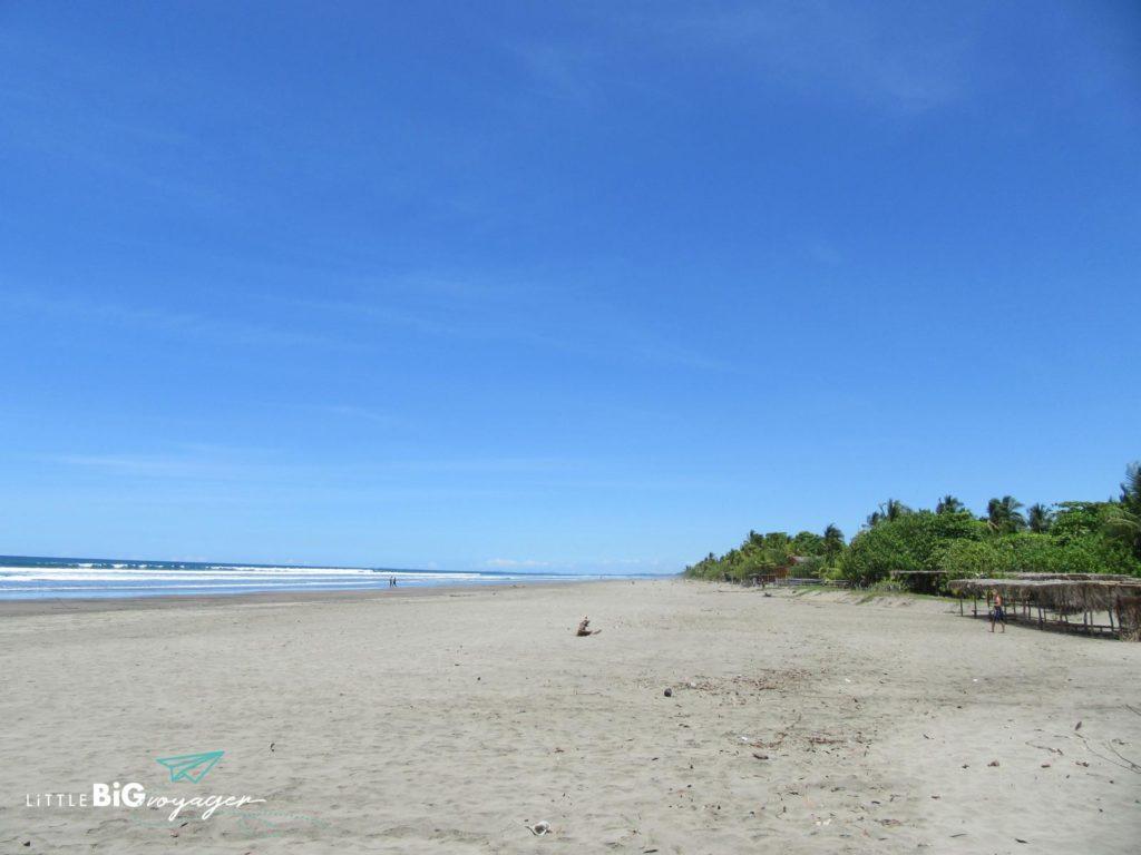 Strand_Las Lajas_Panama