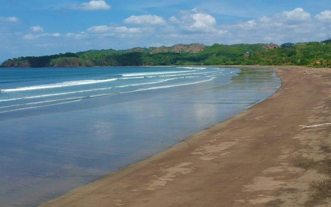 Strand_Venao_Panama Reise