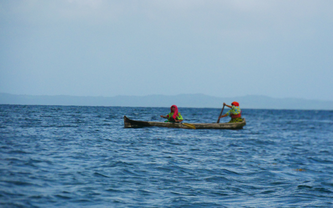 Die Geschichte der Kunas in Panama – Heimat im unberührten Paradies San Blas