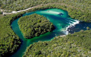 Pantanal_von oben_Brasilien_Reise