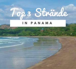 Blog_Top3 Strände_Panama_Reise