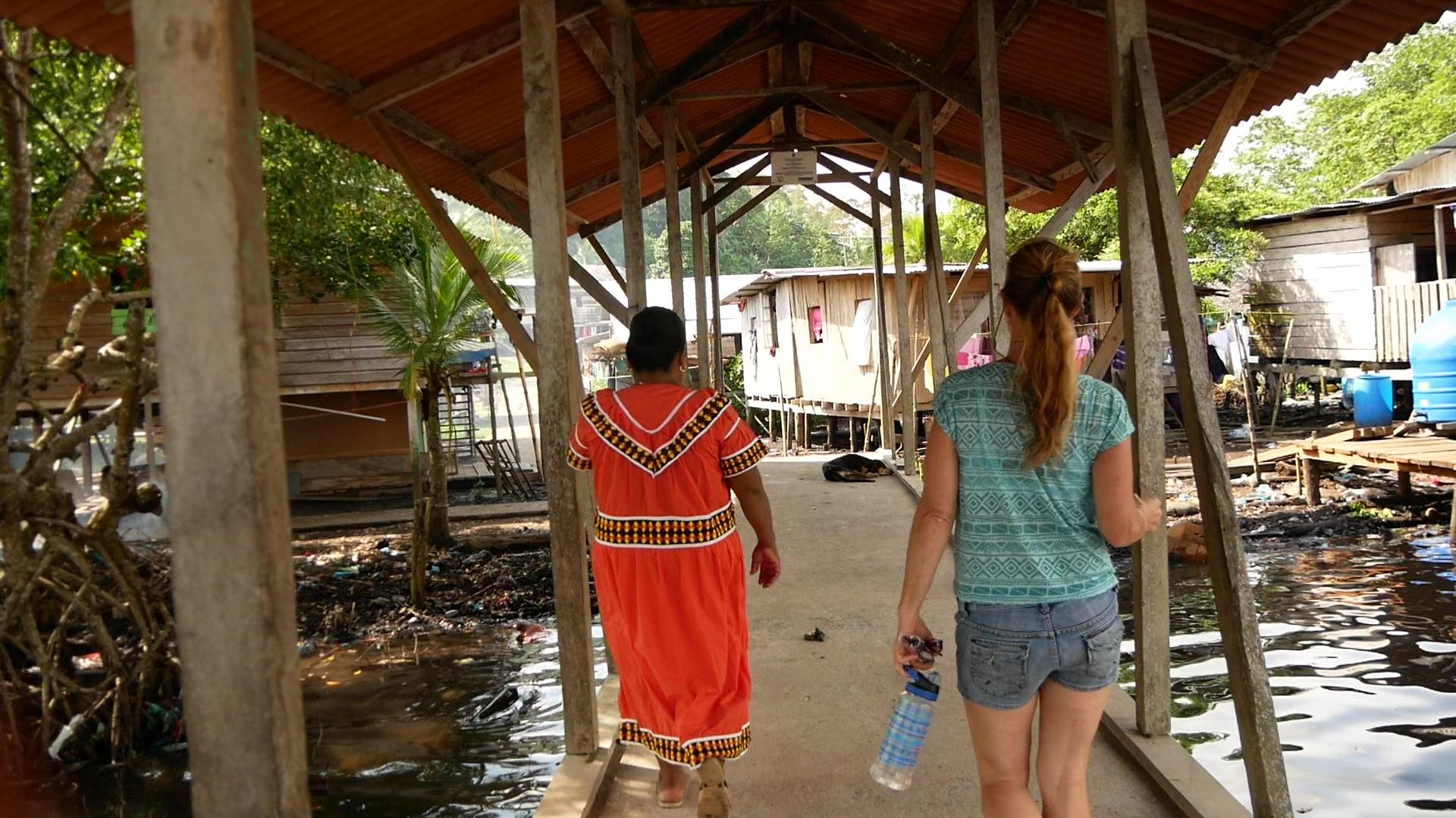 Ausflug_Bocas del Toro_Panama