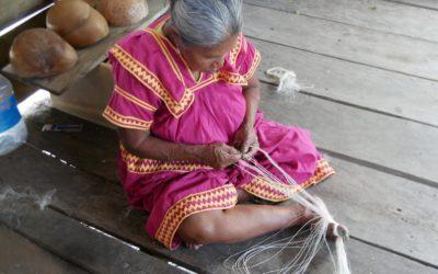 Besuch der Ngöbe Buglé in Bocas del Toro – einem der letzen Urvölker Panamas