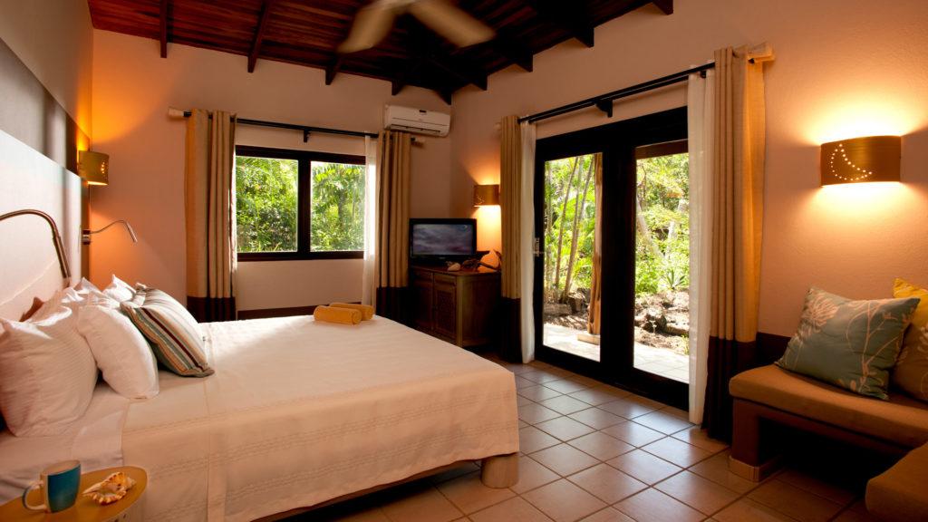 Hotelbeispiel Costa Rica Hochzeitsreise