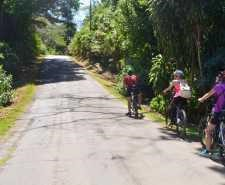 E-Bike Reise durch Costa Rica