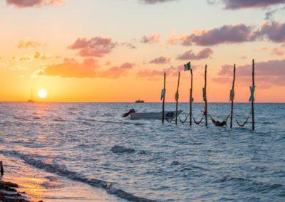 Isla Holbox Mexiko Reise