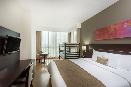 Tryp by Windham Zimmer Reise Panama City
