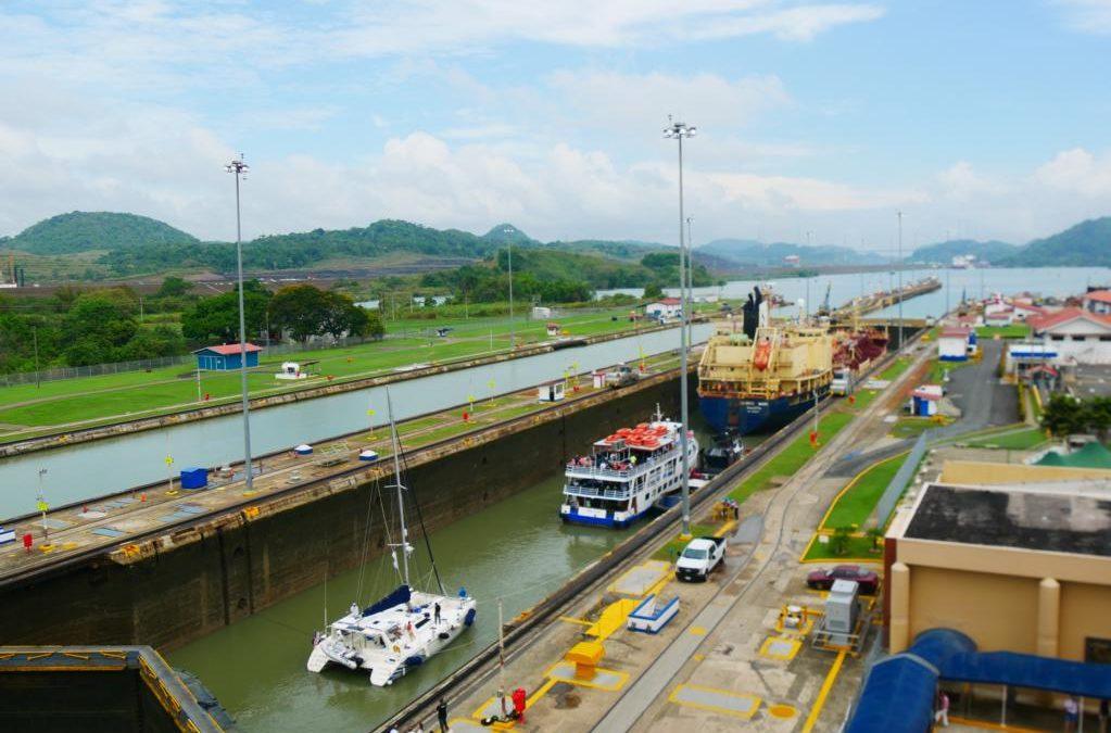 Panamakanal – das Highlight auf einer Reise nach Panama