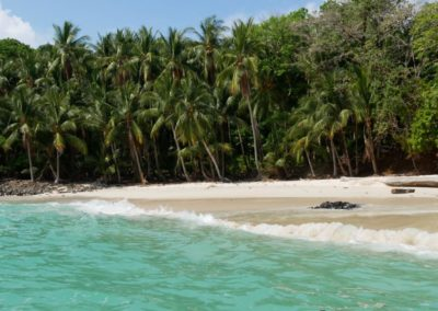 Boca Chica Inseln Nationalpark