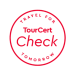 Logo Tour Cert Check