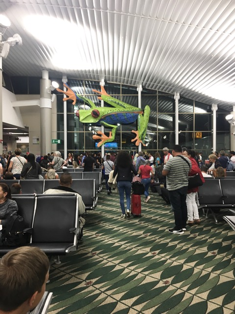 Bild Flughafen San Jose