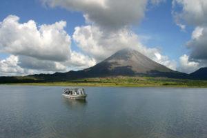 La Fortuna Gruppenreise Costa Rica