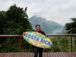 Costa Rica Gruppenreise