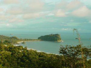 Manuel Antonio Gruppenreise Costa Rica