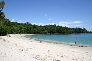 Strand Manuel Antonio Gruppenreise