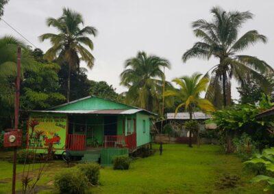 Künstlercafe Familienreise Costa Rica