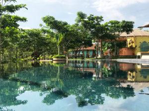 Villa-Coco-5Pool-Familienreise Panama