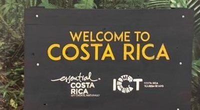 Reisebericht Costa Rica zu Corona Zeiten Oktober 2020